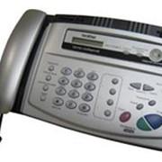 Факсимильный аппарат Brother FAX-335MCS фото