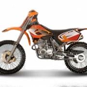 Мотоцикл Sky Team ST250TR Enduro Trail bike фото
