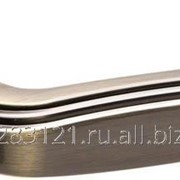 Ручка раздельная Wing RM ABG-6 зеленая бронза Код: 33241 фото