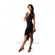 Платье латина Talisman ПЛ-204 фото