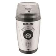 Кофемолка Scarlett SC - 4010 White фото