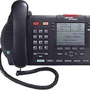 Многолинейный телефонный аппарат для руководящего состава. фото
