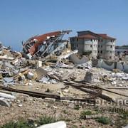 Услуги гидромолота в Крыму: легко и быстро разрушим все! фото