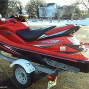 Kawasaki Ultra Red 2007 год фото