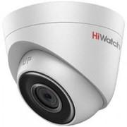Сетевая камера-сфера для улицы HiWatch DS-I203 с ИК-подсветкой EXIR DS-I203