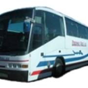 Аренда автобуса SCANIA фото