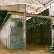 Агрегат несения боевого дежурства 15У182 фото