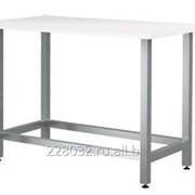 Стол с полипропиленовой столешницей серии 700 Chef ССП 5/7 фото