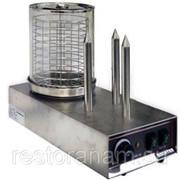 Аппарат для хот-догов Kocateq HDT3G фото
