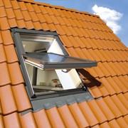 Окна со средне-поворотным открыванием FT