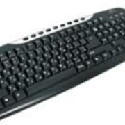 Клавиатура Logitech Wireless Keyboard K270 UKR фото