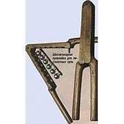 Форма для отливки свинцовых пуль-5 пулей фото