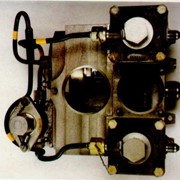 Агрегаты авиационные для запуска двигателей, Агрегат наддува фото