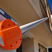 Автоматический высокоинтенсивный шлагбаум AGL от ROGER Technology фото