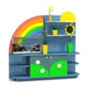 Детская мебель для детской комнаты, детского сада и школы фото
