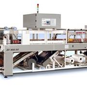 Автоматическая машина непрерывной упаковки EV 850-50CC фото