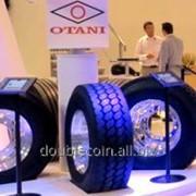Грузовые шины OTANI фото
