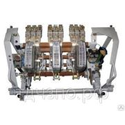 Автоматический выключатель серии АВ2М10СВ-55-41 выдвиж. с ручным приводом фото