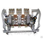 Автоматический выключатель серии АВ2М10-56-41 стац. с э/м приводом фото