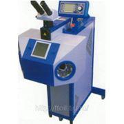 Лазерный сварочный аппарат LRS-50 фото