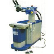 Установка для прецизионной лазерной сварки и наплавки фото