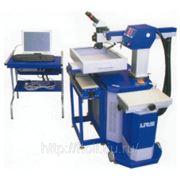 Автоматическая лазерная установка LRS — 150AU в базовой комплектации фото
