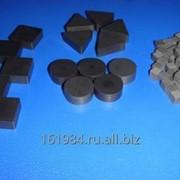 Пластины кубического нитрида бора CBN фото