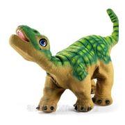 Робот динозавр Плео Pleo Innvo Labs фото