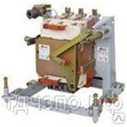 Автоматический выключатель серии АВ2М20СВ-55-43 выдвиж. с э/м приводом фото