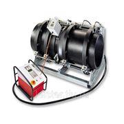 Сварочная машина РОВЕЛД P 630 B CNC SA для стыковой сварки пластиковых труб с программным управлением фото