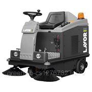 Подметальная машина LAVOR SWL R 1000 ST BIN-UP фото