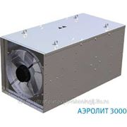 Рециркулятор бактерицидный АЭРОЛИТ 3000 фото