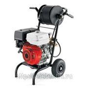 Машина высокого давления HD 19/180B (Rothenbergerl) для чистки труб до 200 мм. фото