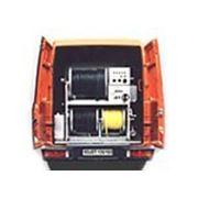 Установка высокого давления RO-JET 100/160 (Kroll) для чистки труб до 600 мм. фото