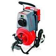 Электрическая машина для прочистки труб Rospeed 3F фото