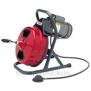 Канализационная прочистка электрическая VAL 80 30-100мм фото