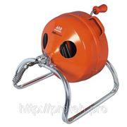 Ручная машина для очистки труб Оса-мини 400 фото