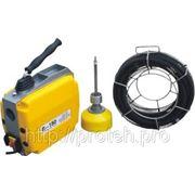 Электрическая прочистная машина Sweeper 150 фото