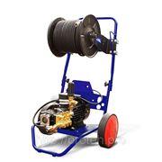 Аппарат высокого давления Посейдон ВНА-110-12-А фото