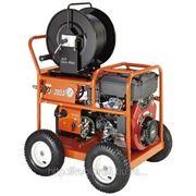JM-3055 Аппарат высоконапорный водоструйный с бензиновым мотором фото