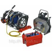 Электрогидравлическая машина для сварки труб Delta Dragon 315 фото