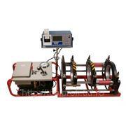 Электрогидравлическая сварочная машина до 250мм фото