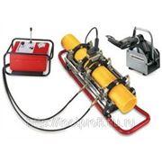 Электрогидравлическая машина для сварки труб Ровелд P 250 B фото