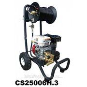 Водоструйная прочистная машина CS25006 Camspray (США) фото