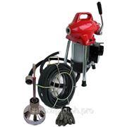 Электромеханическая прочистная машина MINI Power 75 фото