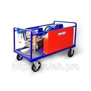 Аппарат высокого давления Посейдон 1000-1500 бар фото