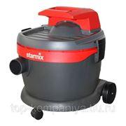 Профессиональный пылесос для сухой уборки Starmix AS 1220 P+ фото