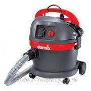 Строительный пылесос Starmix HS AR-1420 EWS фото