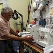 Ремонт швейных машин Janome, Juki, Brothers, Toyota и Jaguar фото