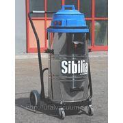 Промышленный пылесос Sibilia M1, Челябинск фото